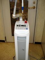 炭酸ガスレーザー機(1)
